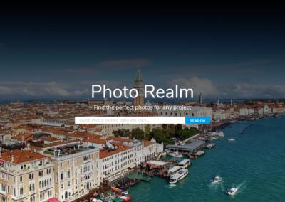 Photo Realm